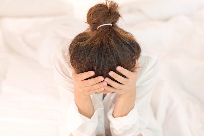 sympatiska nervsystemet vid stress